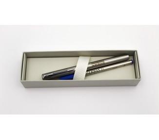 Bolígrafo waterman UBU con recambio de tinta