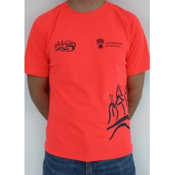 Camiseta 25 aniversario UBU