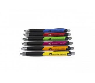 Bolígrafos caribe