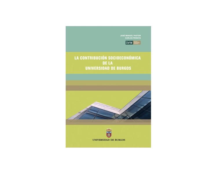 La contribución socioeconómica de la Universidad de Burgos