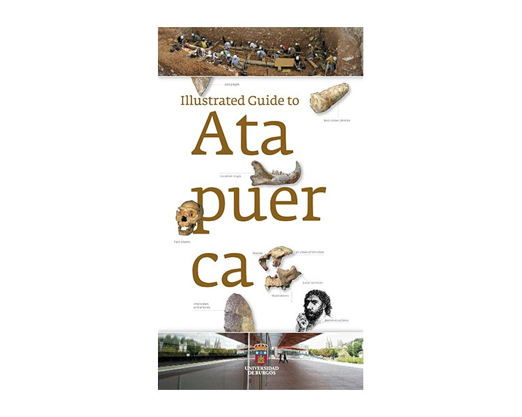 Illustrated Guide to Atapuerca