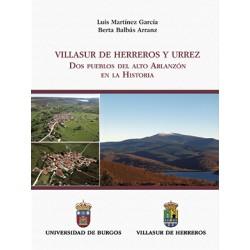 Villasur de Herreros y Urrez. Dos pueblos del alto Arlanzón en la Historia