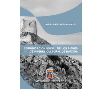 Comunicación social de los bienes de interés cultural de Burgos