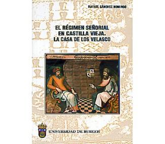 El régimen señorial en Castilla Vieja. La Casa de los Velasco