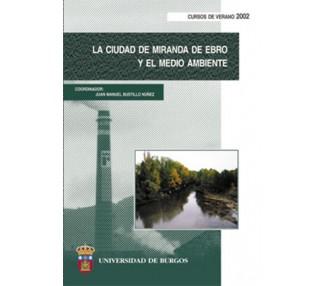 La ciudad de Miranda de Ebro y el medio Ambiente