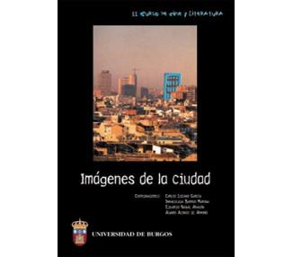 Imágenes de la ciudad. II curso de Cine y Literatura