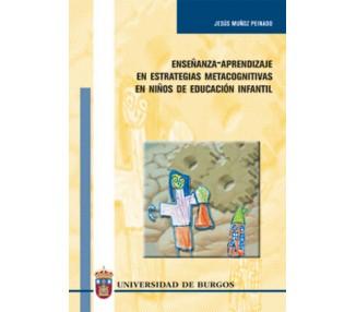 Enseñanza-aprendizaje de estrategias metacognitivas en niños de educación infantil