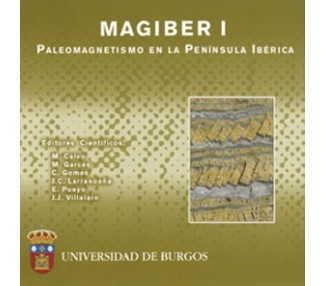 Magiber-I: Paleomagnetismo en la Península Ibérica
