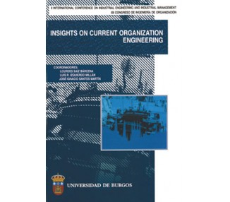Insights on current organization engineering