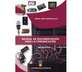Manual de documentación para la comunicación