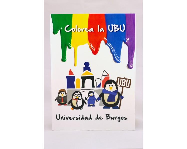 Cuaderno infantil para colorear