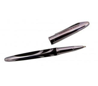 Pack bolígrafos de aluminio